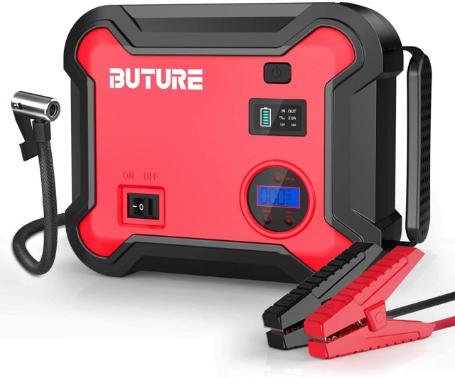 BuTure BT700 4-in-1
