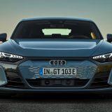 Audi RS e-tron GT: sportiva, elegante, elettrica