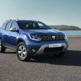 Dacia Duster: in arrivo il restyling di metà carriera