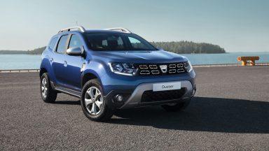Dacia Duster: la promozione per il mese di febbraio 2021