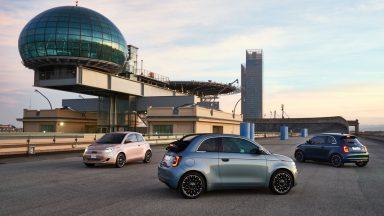 Fiat 500: le promozioni della citycar dalla doppia anima