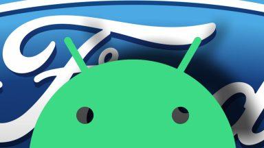 Ford sposa Google: milioni di auto con Android dal 2023