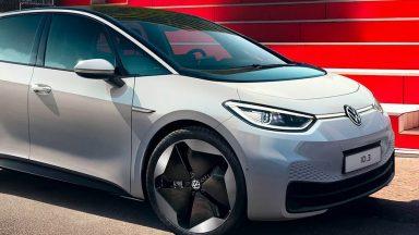 Volkswagen ID.3 City, ecco il prezzo per il mercato italiano