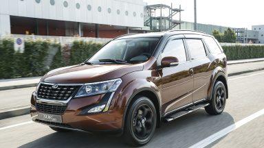 Mahindra XUV500: la nuova promozione di febbraio 2021