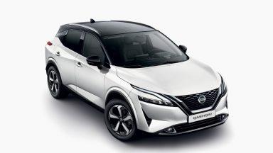Nuova Nissan Qashqai: la versione speciale Premiere Edition