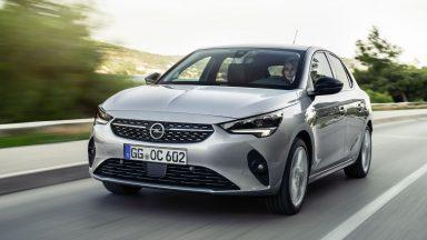 Opel: nuovi riconoscimenti per i modelli Corsa e Mokka