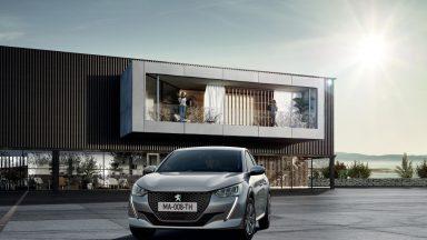 Peugeot 208: prime anticipazioni sul prossimo restyling