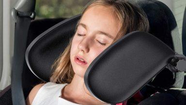 Come dormire sul lato passeggero? Bastano 20 euro