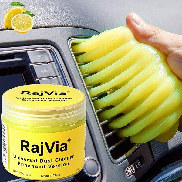 Gel di pulizia RajVia