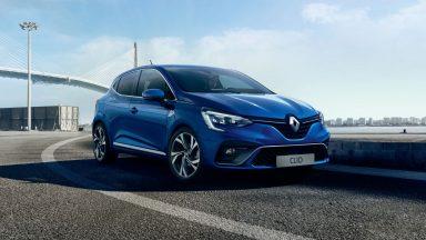 Renault Clio: in arrivo nuove motorizzazioni anche diesel
