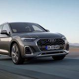 Audi: le nuove Q5, A6 ed A7 a propulsione ibrida Plug-In
