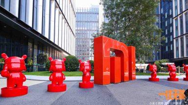 L'auto elettrica Xiaomi dalle fabbriche Great Wall