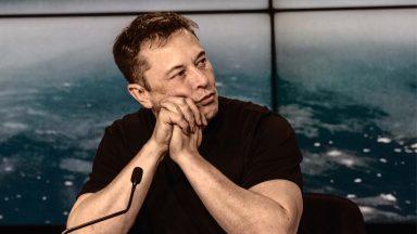 Elon Musk: Tesla non sarà usata per spiare in Cina