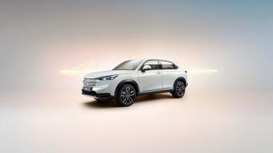 Nuova Honda HR-V: ulteriori dettagli sulla piccola SUV