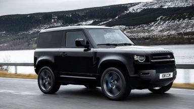 Land Rover Defender: le ultime novità della fuoristrada