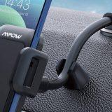 Porta-cellulare per auto, addio bocchette dell'aria