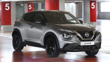 Nissan Juke: la nuova promozione del mese di ottobre 2021