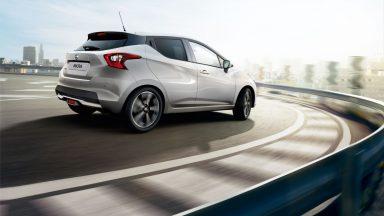 Nissan Micra: al debutto la nuova versione Eco a GPL