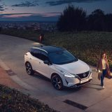 Nissan Qashqai: le caratteristiche della terza generazione