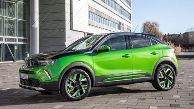 Nuova Opel Mokka: il debutto ufficiale sul mercato italiano