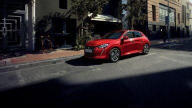 Peugeot 208: le ultime novità per la utilitaria del Leone