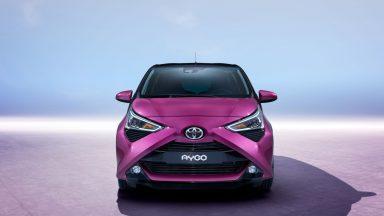 Toyota Aygo: confermata ufficialmente la nuova generazione