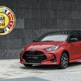 Toyota Yaris: la quarta generazione è