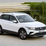 Volkswagen Tiguan: le novità e le promozioni di marzo 2021