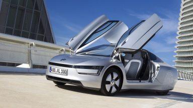 Volkswagen: la propulsione ibrida Plug-In dalla XL1 ad oggi