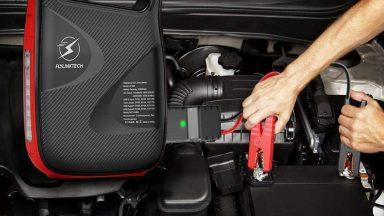 Avviatore elettrico per veicoli a soli 93€ (sconto del 15%)