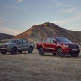 Ford Ranger: le nuove versioni speciali Stormtrak e Wolftrak