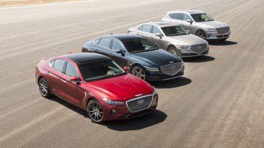 Genesis: in arrivo il premium brand di Hyundai Motor Group