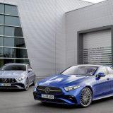 Mercedes-Benz CLS: tutte le caratteristiche del restyling