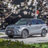 Suzuki: le ultime novità dei modelli S-Cross e Vitara