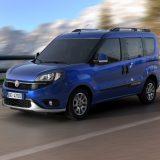 Fiat Professional: gamma Model Year 2022 per Fiorino e Doblò