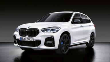 Nuova BMW X1: le indiscrezioni sulla terza generazione