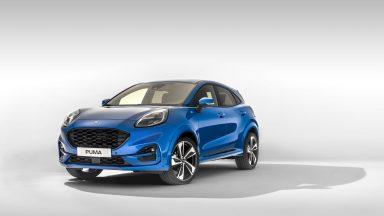 Ford Puma: la promozione di maggio 2021 e le ultime novità