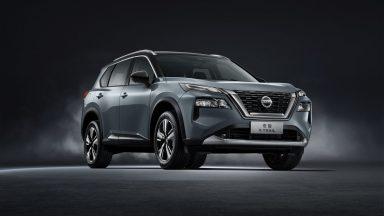 Nissan X-Trail: le anticipazioni sulla nuova generazione