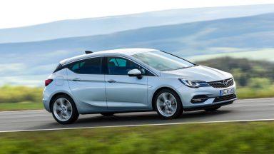 Nuova Opel Astra: le indiscrezioni sulla sesta generazione