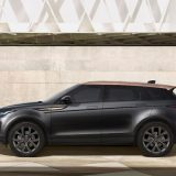 Range Rover Evoque: ecco le speciali Bronze Collection e HST