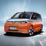 Volkswagen Multivan: le specifiche della nuova generazione