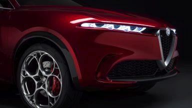 Alfa Romeo Brennero: la futura piccola SUV del Biscione