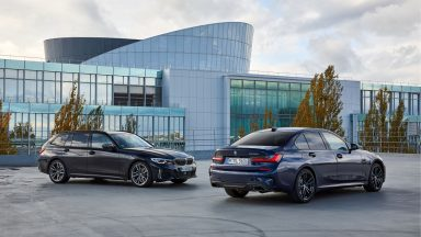 BMW Serie 3: ecco le prime indiscrezioni sul restyling