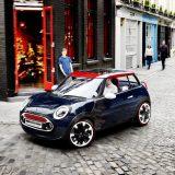Nuova Mini Minor: la futura citycar a propulsione elettrica
