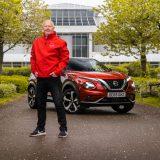 Nissan Juke: le lezioni di guida con il capo collaudatore
