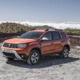 Nuova Dacia Duster: ecco il restyling di metà carriera