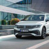 Nuova Volkswagen Tiguan Allspace: partita la prevendita