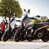 Seat Mò 125: il nuovo scooter a propulsione elettrica