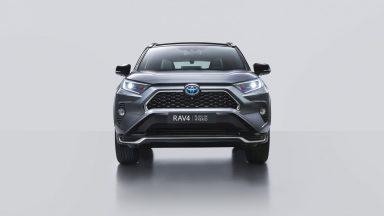 Toyota RAV4: in arrivo la nuova versione Trailhunter?