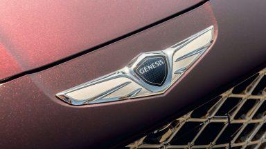 Genesis G90: l'ammiraglia anche per il mercato europeo